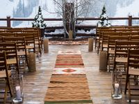 Wedding (ski lodge)