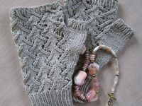 Knitting wannado's / Awesome knits