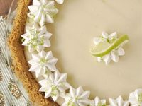 ... 10 minute lime cracker pie recipes dishmaps 10 minute lime cracker pie