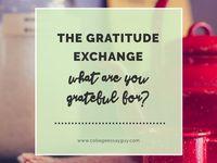 write gratitude essay