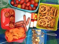 Dutch picknick  / Home made