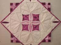 Quilt designs I like, tips to help me, etc.
