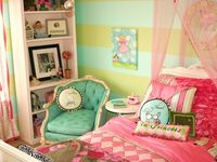 Rooms that I like