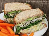 ... Pinterest | Vegan Mac And Cheese, Chickpea Salad Sandwich and Vegans