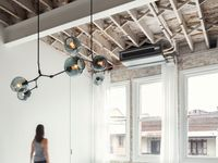 10+ Warehouse Interiors ideas in 2020 | design, restaurant ...