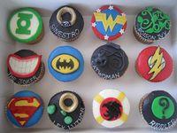 Cakes...CupCakes...Cookies