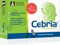 Memory supplement infomercial