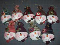 It's Christmas -- Handmade Ornaments