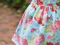 Toddle dress