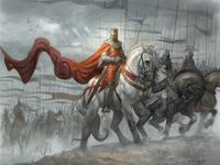 Crusades and other battles