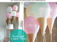 Party Themes, Colors and Decor