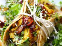 Breakfast on Pinterest | Bacon Egg, Egg Sandwiches and Breakfast Tacos