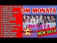 Terbaru New 2019 Om Monata Goyang Dong Youtube Songs Karaoke Download Lagu Gratis Mp3