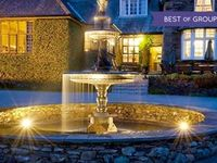 Lake District 1 Night For Two With Breakfast Dinner Cream Tea