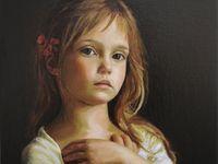 fine art - Children