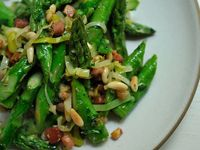 ... Dishes (Recipes) on Pinterest | Broccoli Salads, Spanakopita and Bacon
