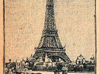 ~Paris, France...Bon Jour~