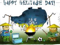 Heritage Day SA