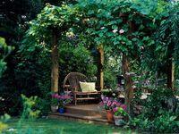 Elements of a Beautiful Garden.