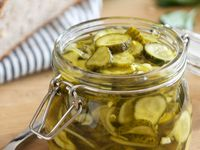 Recipes - canning, preserving