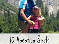 Family trip ideas