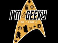 Neeks rule! (nerds + geeks)