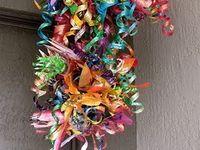 Crafts - Recycled (plastic, metal, cardboard, wood, etc)