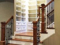 Staircases and Entryways