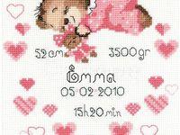 Etamin/ Cross Stitch
