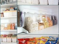 Organize, Store & Clean like a Pro