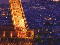 ~ Je T'Aime Paris ~