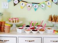 Party Ideas & Recipes