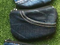 Denim bags and quilts
