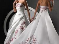 Christmas wedding dresses on pinterest christmas wedding dresses