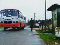 Pin By Riyas Rasheed Ravuthar On Ksrtc Bus With Images