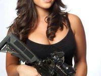 Girls N Guns!!