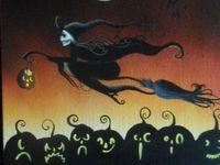 Halloween............I Love It!