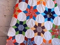 A Quilting We Will Go