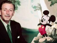 Anything and everything about Walt Disney.