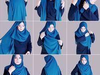 hijab or niqab