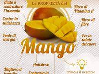 Frutta, verdura & spezie - proprietà & benefici
