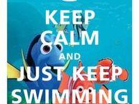 keep calm  Board