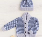 Baby Cardis & Jumpers