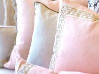 Pink & Taupe Bedroom Ideas