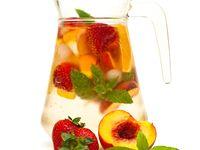 Sangria (& other beverages)