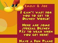 All Things Disney!!!