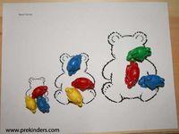 Ecole : Boucle d'or et les trois ours