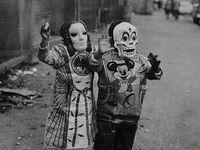 Vintage Halloween pics