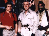 essays on starship troopers