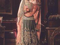 Indian Wedding Dresses | Lehengas | Sarees